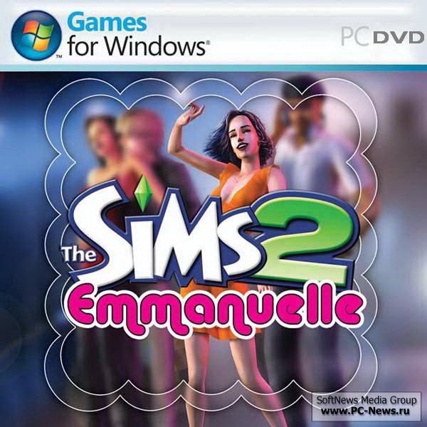 The sims 2 эммануэль скачать торрент
